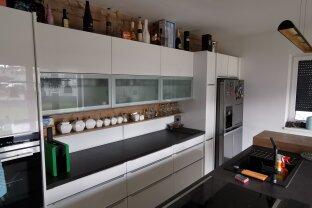 """Moderne Traumhafte Doppelhaushälfte nur 10 km bis Wien - 5 Zimmer 162m² Wfl.""""Eigengrund"""""""