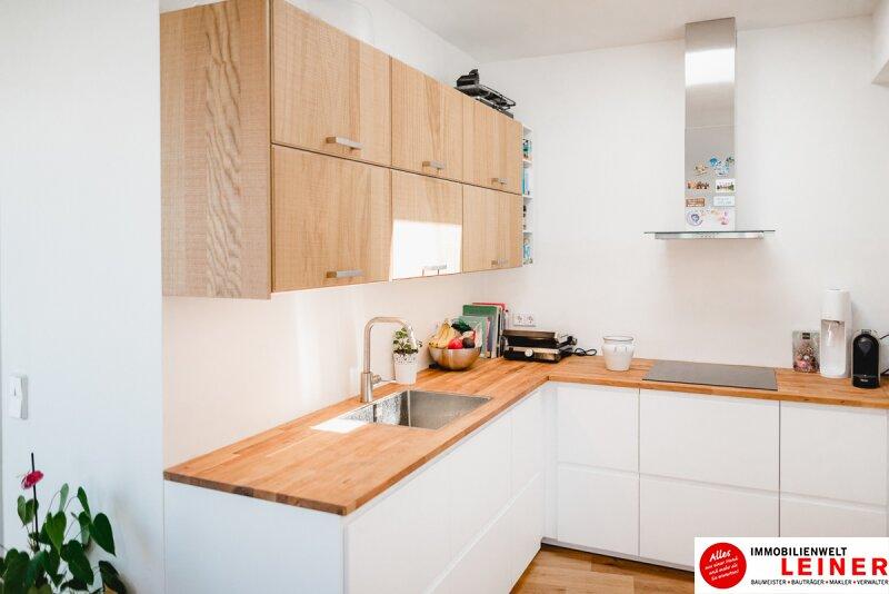 Schwechat - Penthouse - inklusive 28 m² Terrasse Objekt_9966 Bild_265