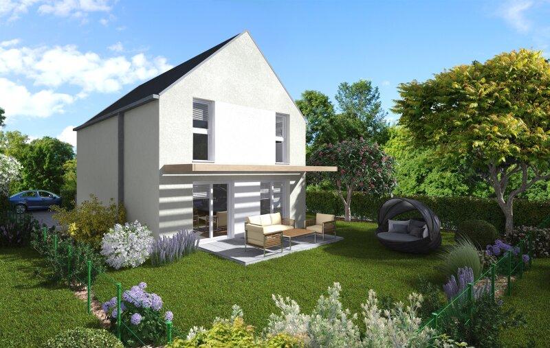 Neues, modernes und wunderschönes Einfamilienhaus in herrlicher Ruhelage im Zentrum von Traiskirchen