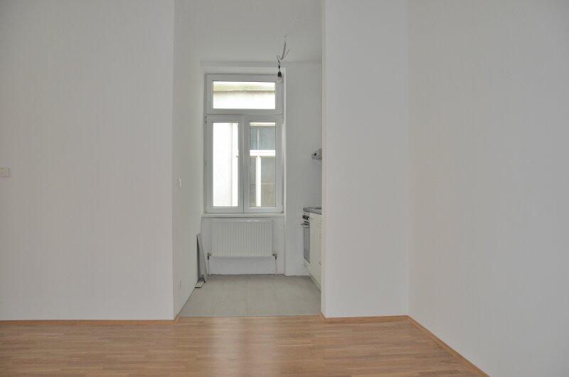 1-Zimmer Wohnung im 3. Bezirk - Erstbezug nach Generalsanierung /  / 1030Wien / Bild 4