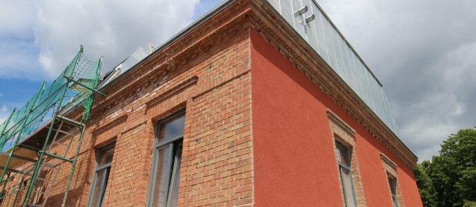 Herrliche Dachgeschoss Maisonette mit West-Terrasse