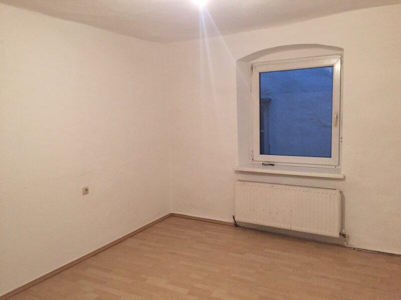 Nette kleine Mietwohnung im Zentrum von Linz