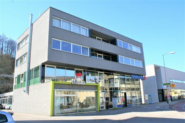 DIREKT VOM EIGENTÜMER! Modernes Büro im Bürocenter Thalheim