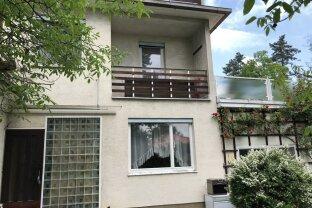 Einfamilienhaus - Ruhelage - mit guter Anbindung in Gänserndorf Süd!