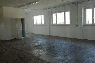 1210 Wien  Siemensstr  290m²   Lager/ Büro/ Werkstätte mit Laderampe  zu mieten
