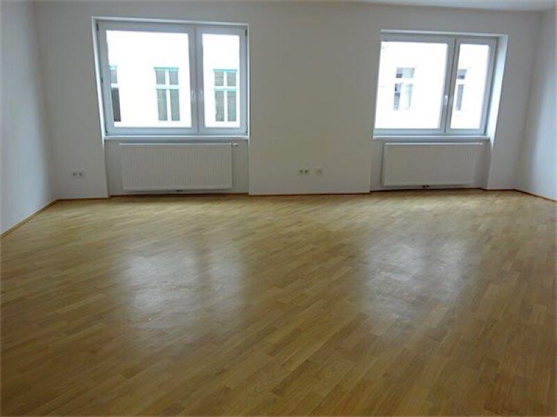 Wunderschöne 4-Zimmerwohnung Nähe Mariahilferstraße, Erstbezug nach Sanierung, alle Räume zentral begehbar, Nähe Bus 57A-Sonnenuhrgasse, U6+U3! /  / 1060Wien / Bild 2