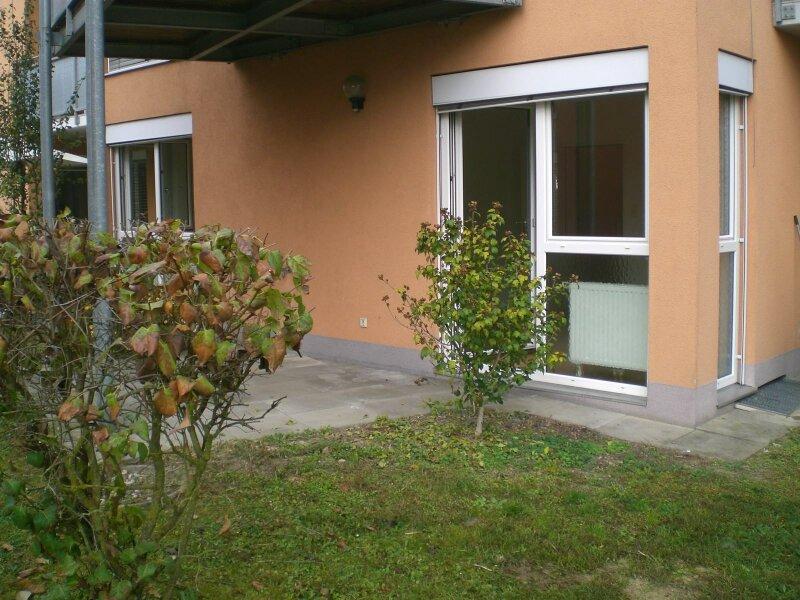 2 Zimmer Wohnung mit Terrasse in Kaindorf direkt vom Eigentümer