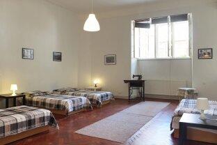 Sympathische Investment Wohnung direkt in der Fußgängerzone des historischen Zentrums - Prag