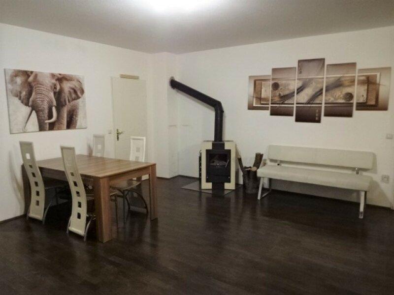 Schöne 91m² Eigentumswohnung in Ebreichsdorf, Terrasse + 200m² Eigengarten, 4 Zimmer, zentrale Lage /  / 2483Ebreichsdorf / Bild 2