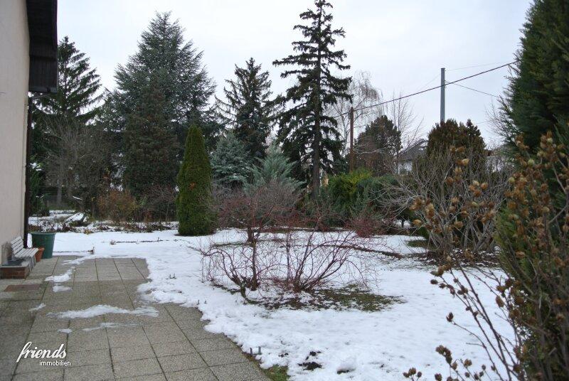 Haus  mit  schönem  Garten /  / 1120Wien / Bild 2