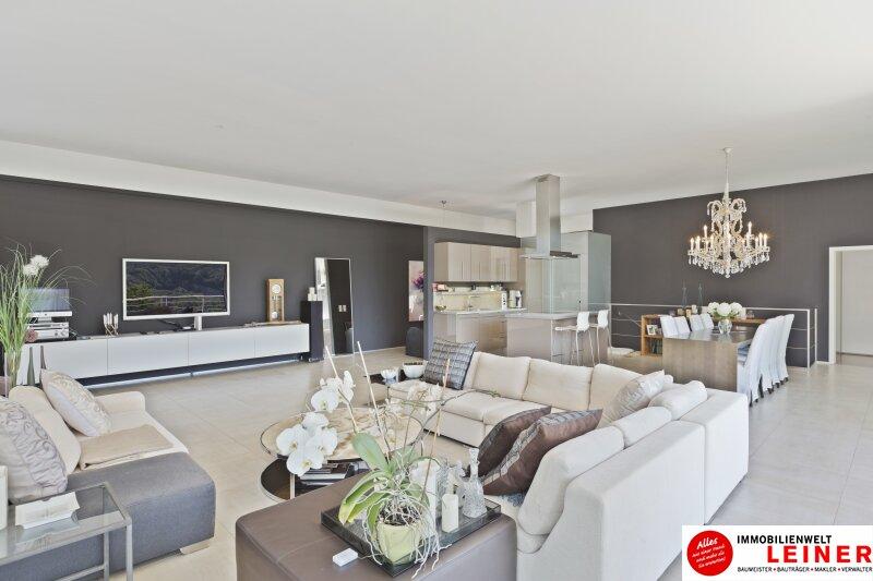 Designervilla in Kaltenleutgeben - einzigartiges Wohnerlebnis Objekt_11229 Bild_331