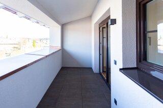 4-Zimmer-Wohnung mit Balkon und Loggia - Photo 14