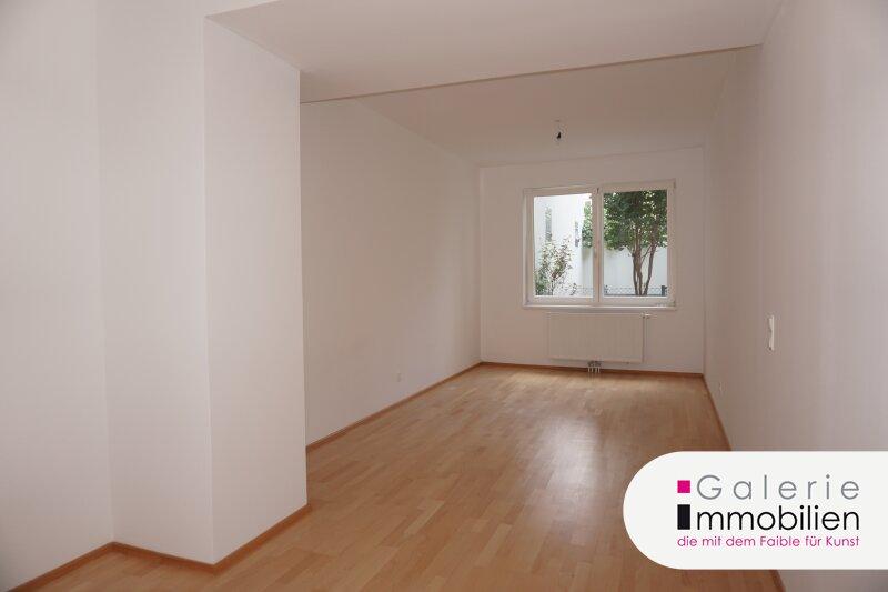 Ruhige 2-Zimmer-Altbauwohnung nahe AKH inkl. Eigengarten Objekt_26801