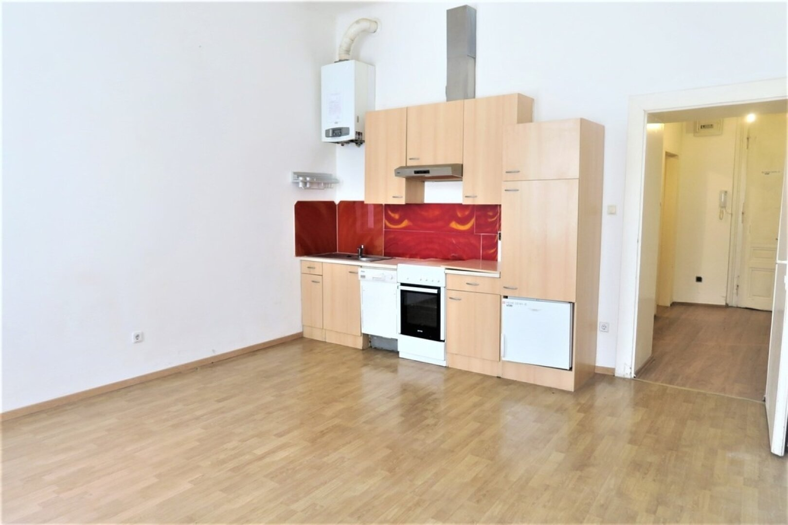 kl. Wohnküche
