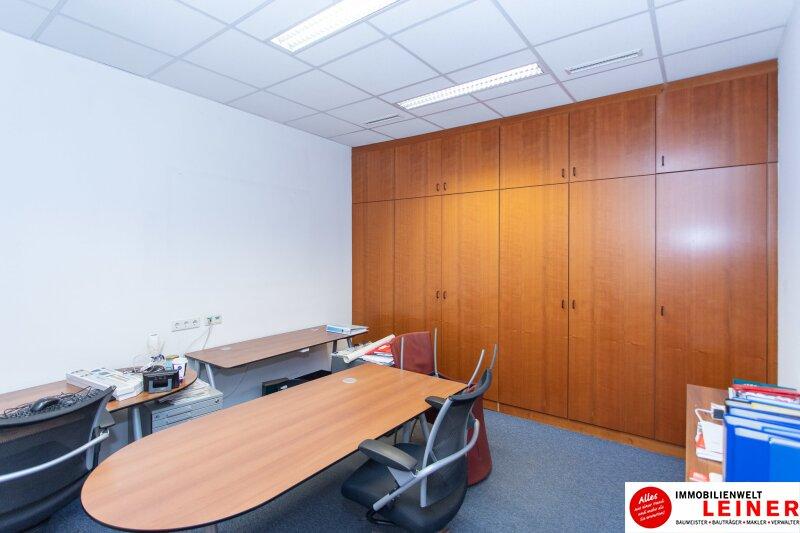 Ihr Geschäftslokal/Büro in Klosterneuburg Objekt_9990 Bild_446