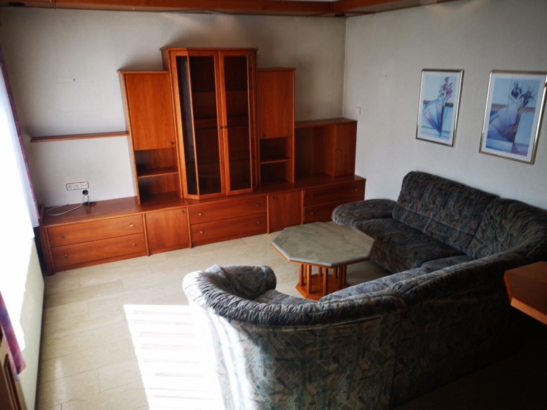 Wohnzimmer Obergeschoss