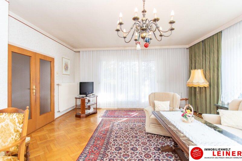 Hof am Leithaberge - 1900 m² Grundstück mit traumhaftem Einfamilienhaus Objekt_10467 Bild_844