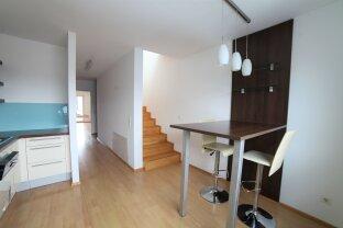 Helle 2-Zimmer-Etagenwohnung mit Dachterrasse, Balkon und Tiefgaragenplatz - Innsbruck/Innrain