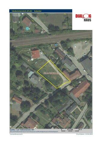 Eigentumswohnungen  in Altenberg an der Donau