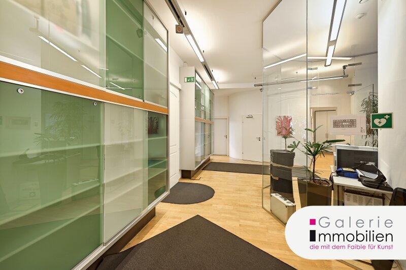 Modernes, loftartiges Büro mit Tiefgarage beim Margaretenplatz Objekt_28718