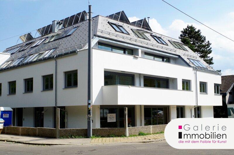 Entzückende Terrassenwohnung mit Garten - auch perfekt als Anlage Objekt_24913