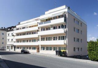 2-Zimmer-Stadtwohnung mit Balkon - Photo 8