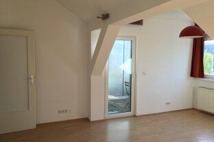 Dachgeschosswohnung in Hetzendorf  | ZELLMANN IMMOBILIEN
