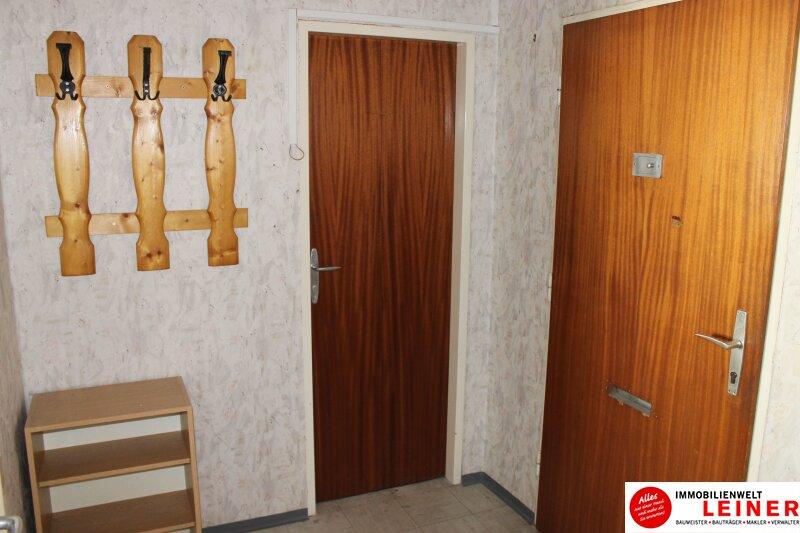 *Ebergassing* Nette, ruhige 2 Zimmer Wohnung (15min von WIEN) !!! Objekt_8979 Bild_888