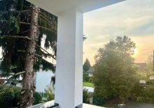 +++ 21m² TERRASSE +++ Exklusive 3-Zimmer-Wohnung in Liebenau - ERSTBEZUG