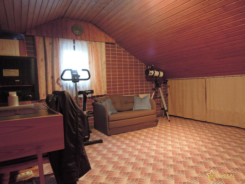 Dachboden Zimmer1