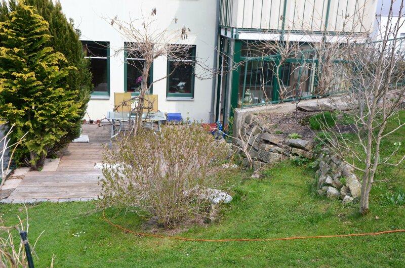 FAMILIENPARADIES. Sensationelle Lage - topgepflegte, neuwertige Gartenwohnung in absoluter Kierlinger Grünruhelage