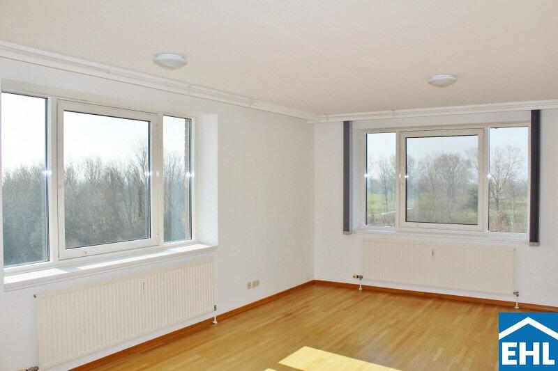 Nette 2 Zimmerwohnung mit neuer Küche am Erholungsgebiet Wienerberg