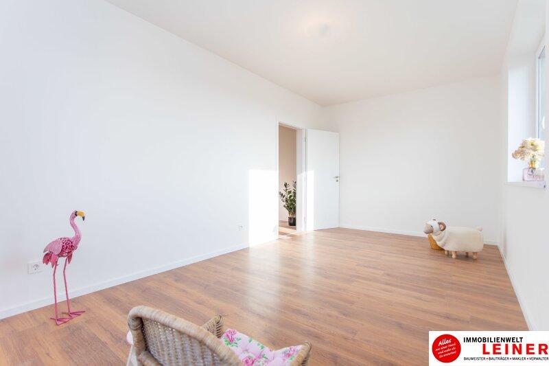 Moderne Doppelhaushälfte in familienfreundlicher Siedlung in Bruck an der Leitha Objekt_10076 Bild_815