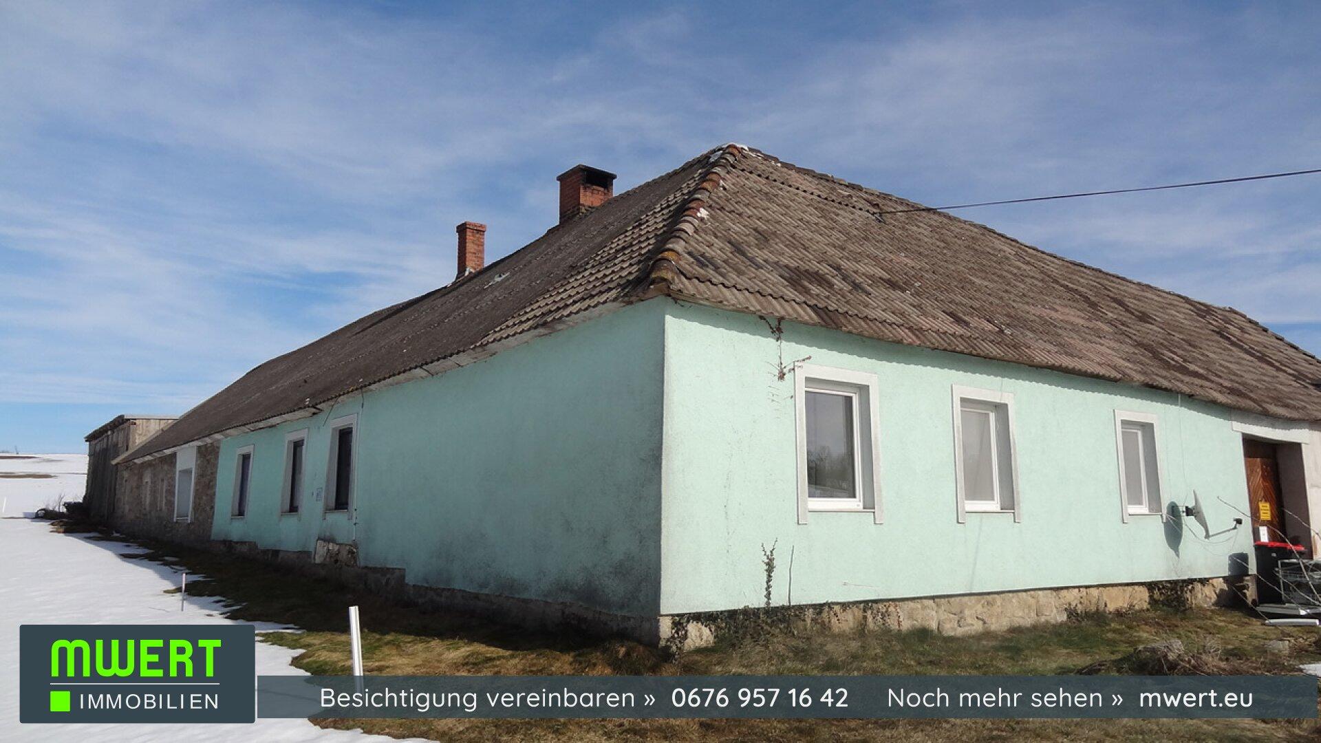 Haus im Waldviertel, Heidenreichstein, Altmanns