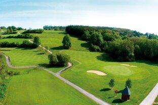 Bauland mitten in der Golf- u. Thermengemeinde Stegersbach
