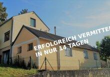 Wohnen und Arbeiten - zwei komplett getrennte Häuser machen es möglich