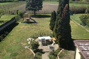 Schöne Lage -  super Garten !!
