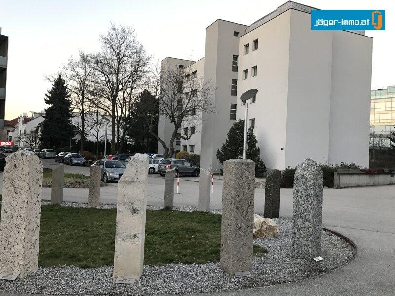 Eigentumswohnung im Regierungsviertel /  / 3100Sankt Pölten / Bild 0