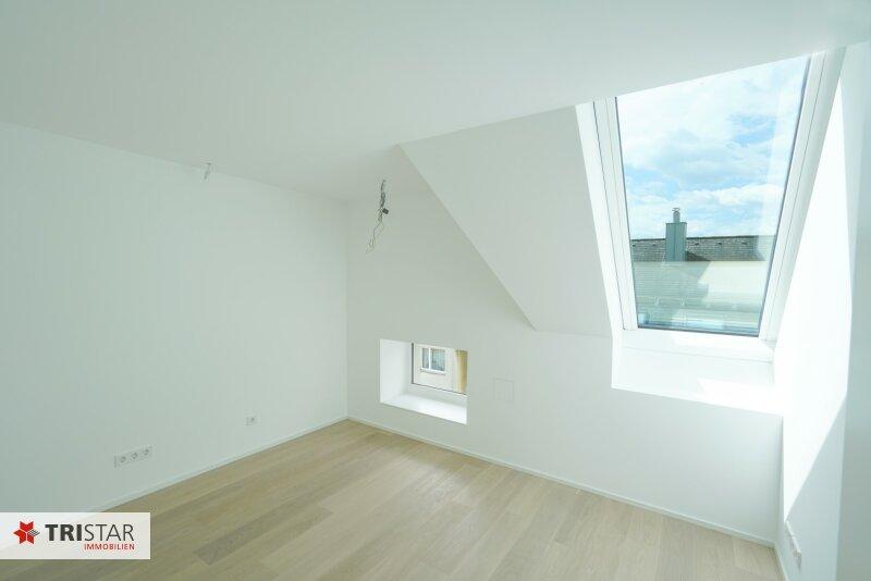 PROVISIONSFREI - Dachgschoßwohnungen mit Luxusausstattung ! /  / 1180Wien / Bild 8