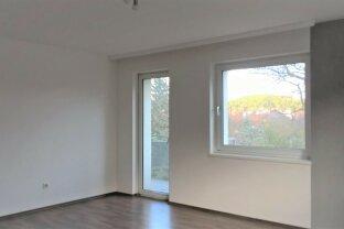 Schöne Wohnung mit guter Raumaufteilung