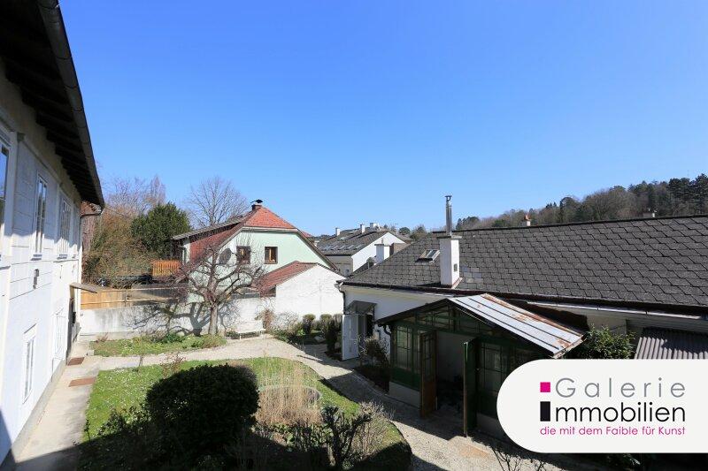 Sonnige Dachgeschoßwohnung mit Terrasse und schönem Blick Objekt_34662