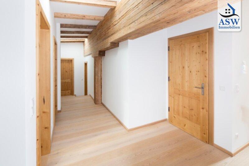 Exklusive 4-Zimmer Dachgeschoßwohnung im Kitzbüheler Zentrum