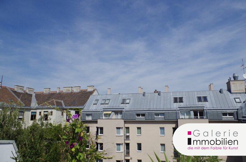 Traumhafte DG-Wohnung auf 1 Ebene mit 43m² Terrasse Objekt_29309 Bild_361