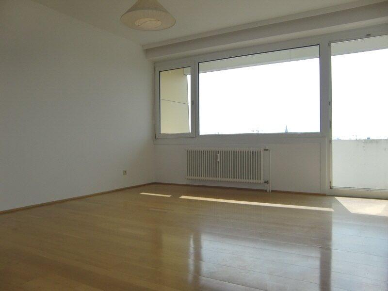 Sonnenplatz: 3-Zimmer Mietmaisonette mit Südloggia! /  / 3100St. Pölten / Bild 4