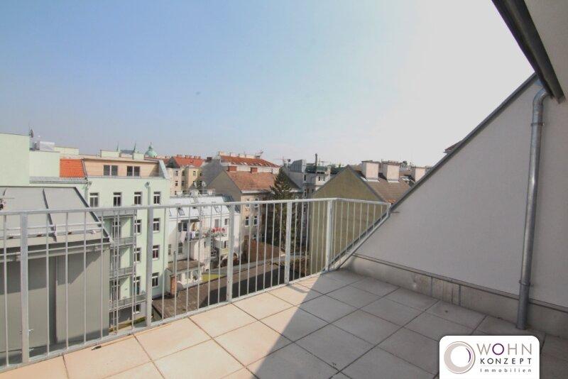Dachwohnung ERSTBEZUG 96m² mit Terrasse in 1100 Wien /  / 1100Wien / Bild 3