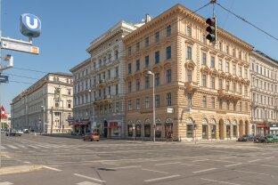 geplante Sanierung - jetzt mitbestimmen! Repräsentativer Bürostandort in prominenter Lage am Museumsplatz