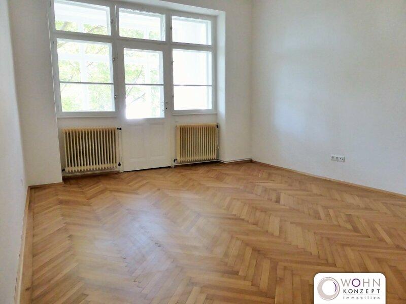 Erstbezug: 122m² Altbau mit Einbauküche in Ruhelage - 1230 Wien /  / 1230Wien / Bild 4