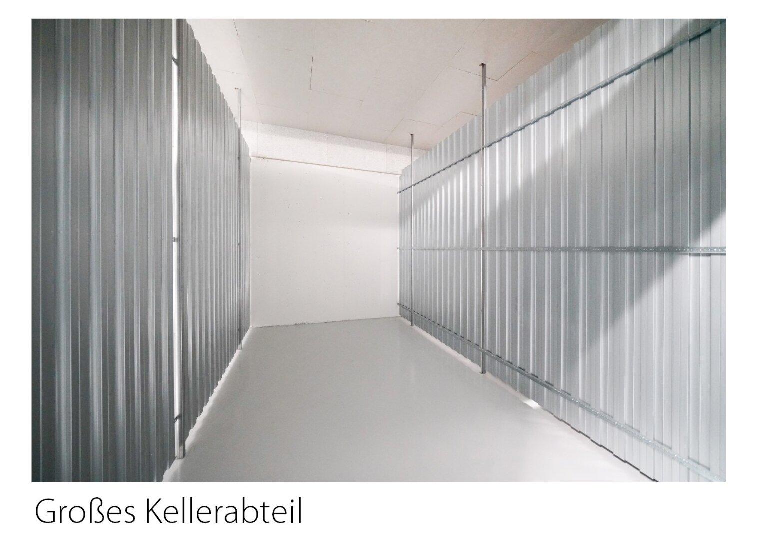 Kellerabteil