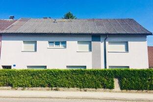 Zweifamilienhaus in zentraler Lage in Wels!