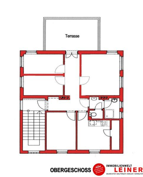 Schwechat: Saniertes Haus mit 2 getrennten Wohneinheiten zu mieten - auch für Praxis geeignet Objekt_10791 Bild_306